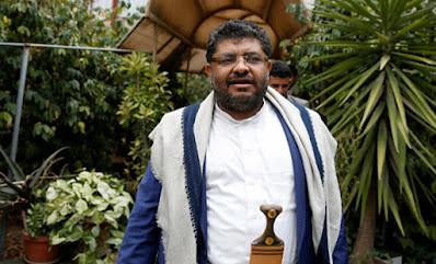 محمد علي الحوثي ينجو من محاولة إغتيال