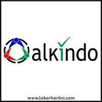 Lowongan Kerja PT Alkindo Naratama Terbaru 2021