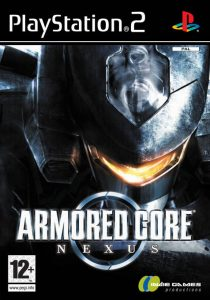 Download Armored Core: Nexus (2004) PS2 Torrent