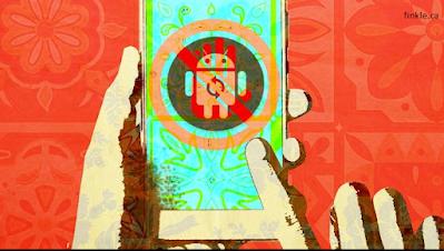 8 aplikasi berbahaya terinfeksi malware joker di Android