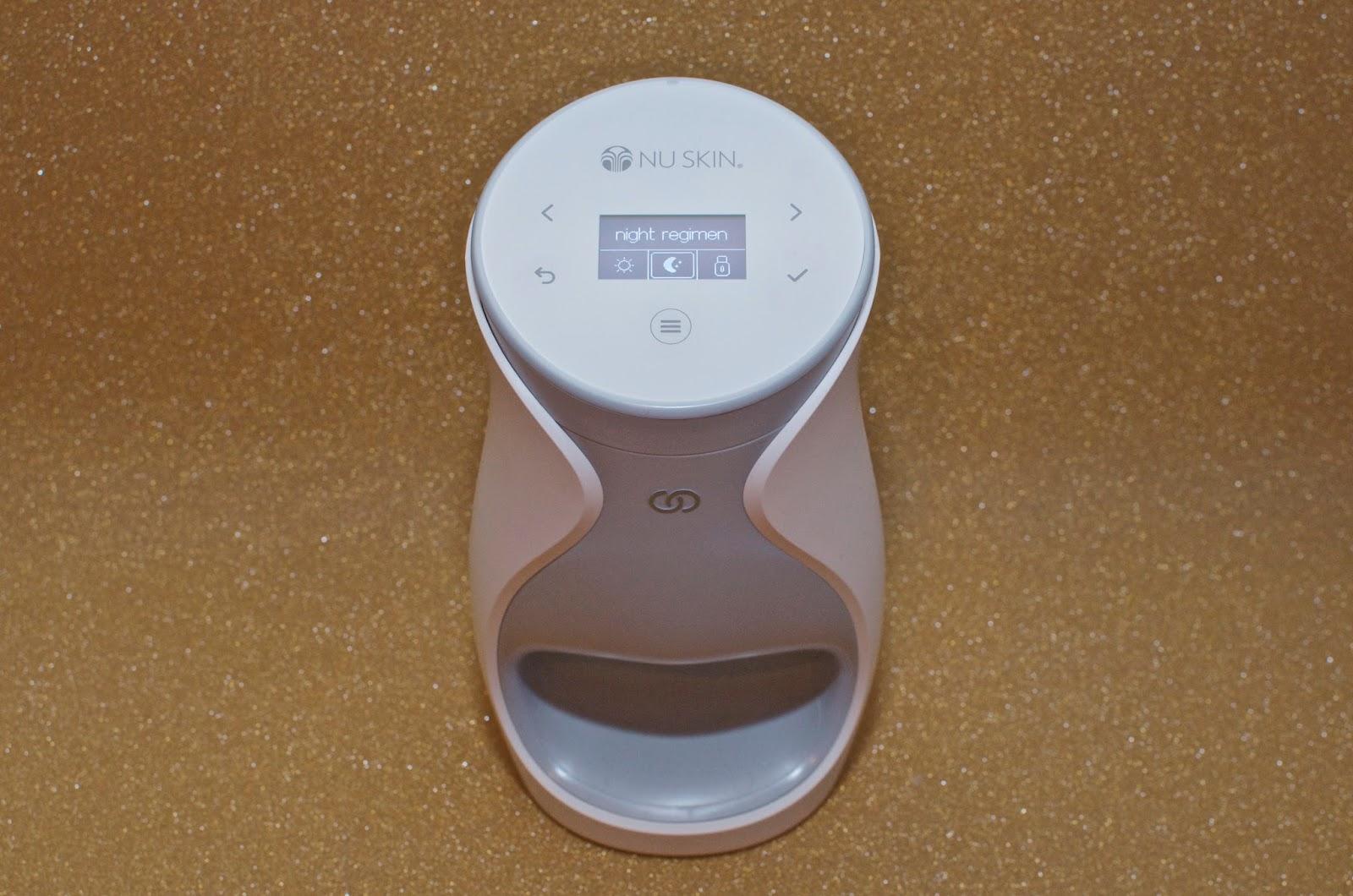 Nu Skin ageLOC Me Skincare Device