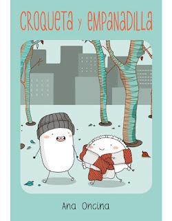 Croqueta y Empanadilla 1 (reedición Ana Oncina)