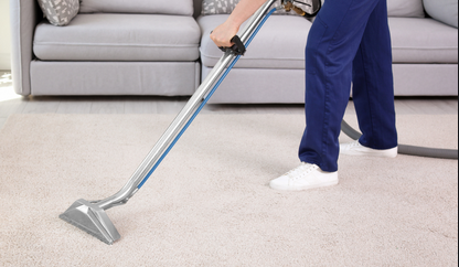 5 Things to Consider Before Hiring a Carpet Cleaning Company - Fixhoow