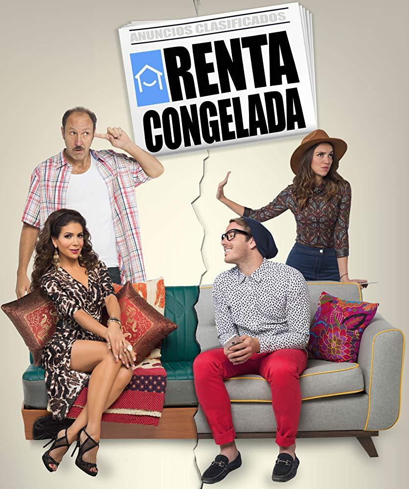 Renta Congelada Temporada 2 Latino 720p