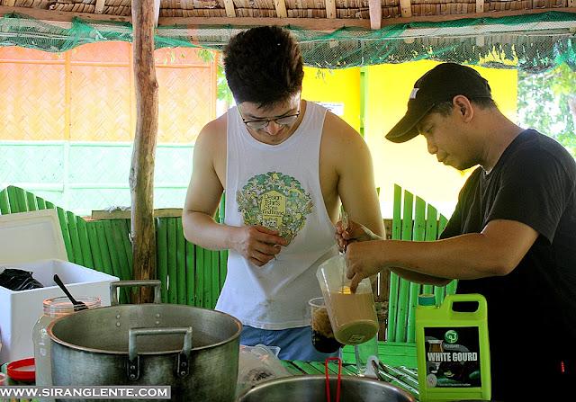 Best milk tea in the Philippines.
