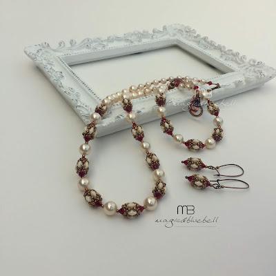 Maola earrings