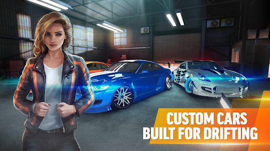Download Drift Max Pro MOD APK 2.2.9 (Unlimited Money , Free Shopping) For Android 3