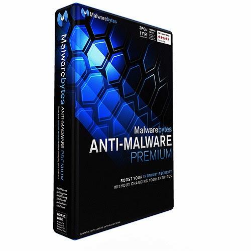 Malwarebytes Antimalware Premium v.2.1.6.1022 (español)(elimina los malware)