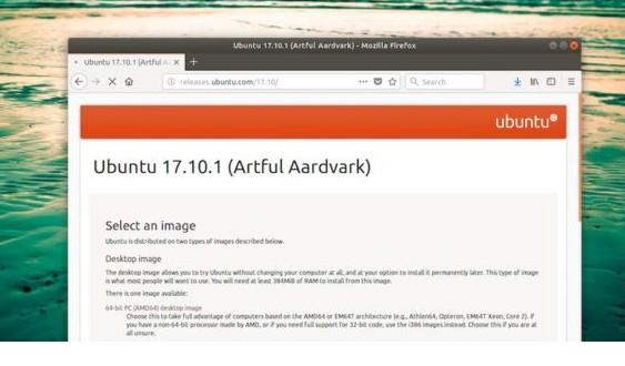 Ubuntu 17.10.1 Meltdown and Spectre patch update