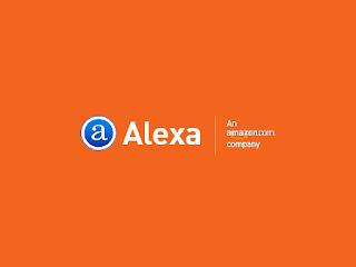 Menerapkan Widget Alexa Rank di Blog Terbaru 2016