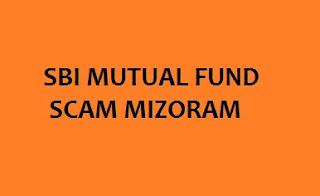 Mizoram Scam