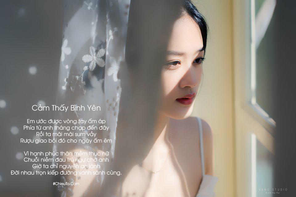 45+ Bài Thơ Song Thất Lục Bát Hay Về Tình Yêu, Cô Đơn & Tâm Trạng