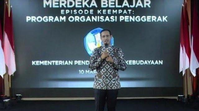 Ironi di Kemendikbud: Tunjangan Guru Dipotong, CSR Perusahaan dapat Dana Gajah