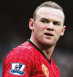 Van Gaal Will Turn Rooney Into a Terror – Ferdinand