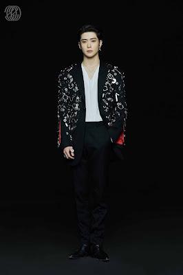 Jaehyun Profile And Details
