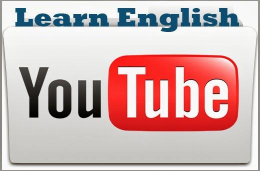 ستة قنوات على اليوتوب متميزة لتعلم اللغة الإنجليزية بسهولة