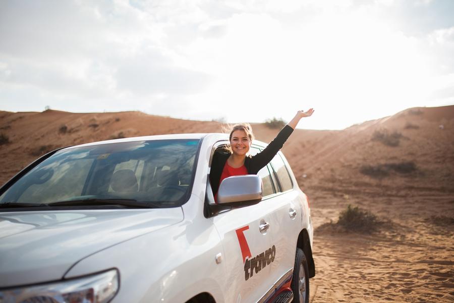 jasmin travco desrert jeep