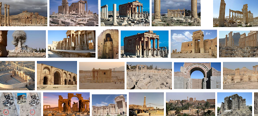 ISIS Destroys 2000 year Old temple - Democrats are the New ISIS