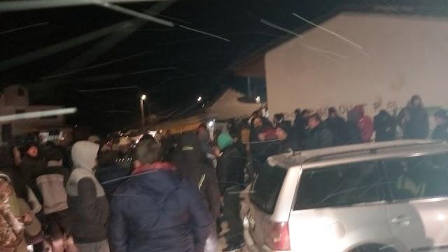 Građani Murine na pola sata blokirali putni pravac Plav-Berane