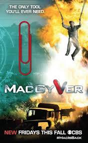 Assistir MacGyver 1 Temporada Online Dublado e Legendado