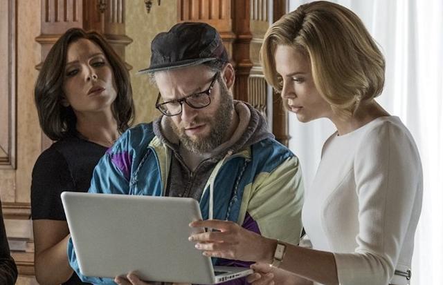 'Long Shot' Flop Confirms Seth Rogen's Status as Box Office Poison