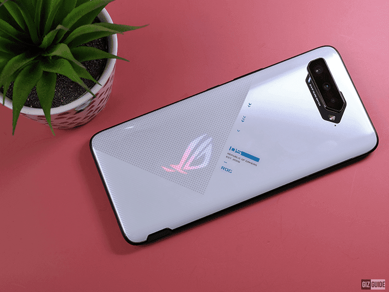 Watch: These 6 features make the ASUS ROG Phone 5 one of the best gaming phones so far!