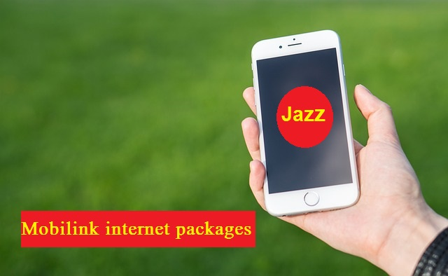 jazz internet packages, jazz 3g packages, mobilink internet      packages, jazz net packages