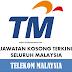 TELEKOM MALAYSIA - JAWATAN KOSONG SELURUH MALAYSIA