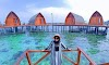 Jelajah Nusantara : Berikut Daftar Harga Penginapan di Pulau Tegal Mas Lampung