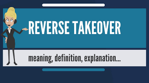 Meaning Of Reverse Takeover (RTO)