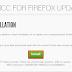 Cara Memunculkan Download Otomatis IDM di Mozilla Firefox