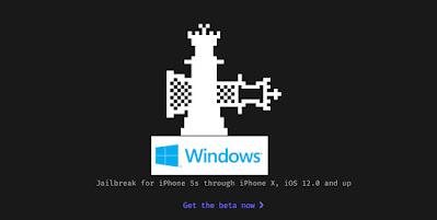 Checkra1n Releases 0.12.4 Beta For iPhone -iPad - iPod Jailbreak on Windows