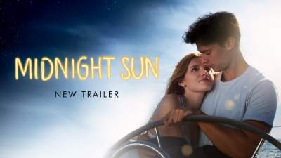 Midnight Sun 2018 Hindi Dubbed 480p Dual Audio HD