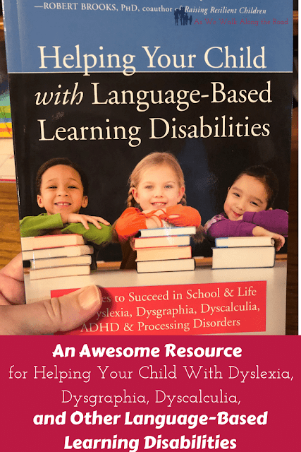 Helping students with language-based learning disabilities