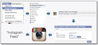 Memperbaiki Akun Instagram Yang Lupa Password Menggunakan facebook