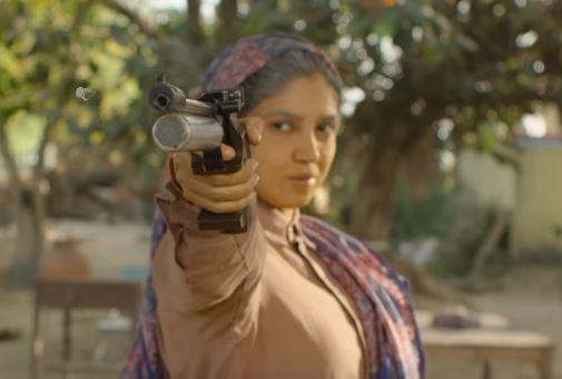 Saand Ki Aankh Trailer Out   Starring Taapsee Pannu, Bhumi Pednekar