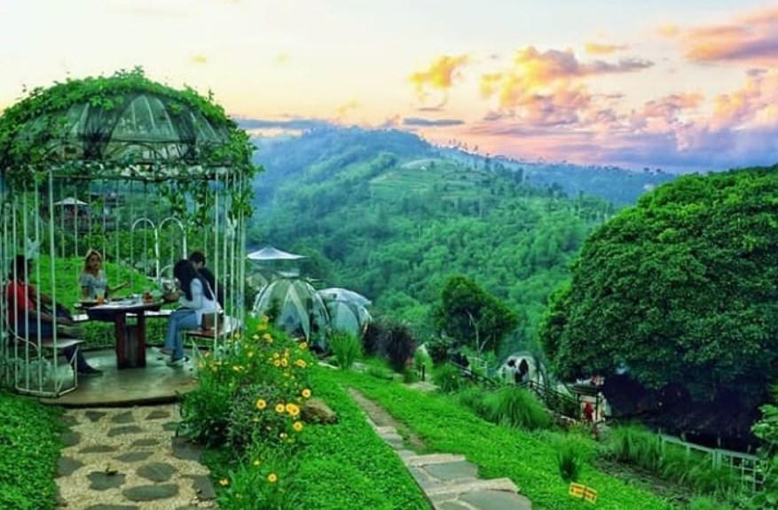 Tempat Wisata Di Bandung Kota Dan Harga Tiket Masuk