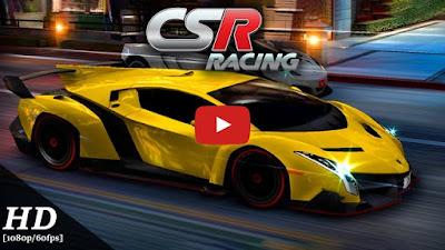 CSR Racing para Android - Descargar