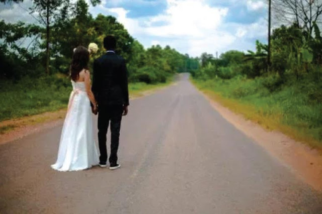 Bagaimana Rasanya Setelah Menikah?