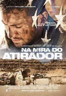 Download Na Mira do Atirador Dublado (2017)