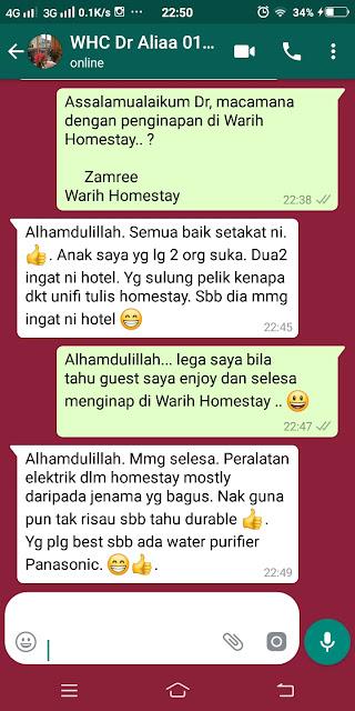 Warih-Homestay-Testimoni-Dr-Aliaa