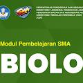 Modul Pembelajaran Biologi SMA Kelas X, XI dan XII