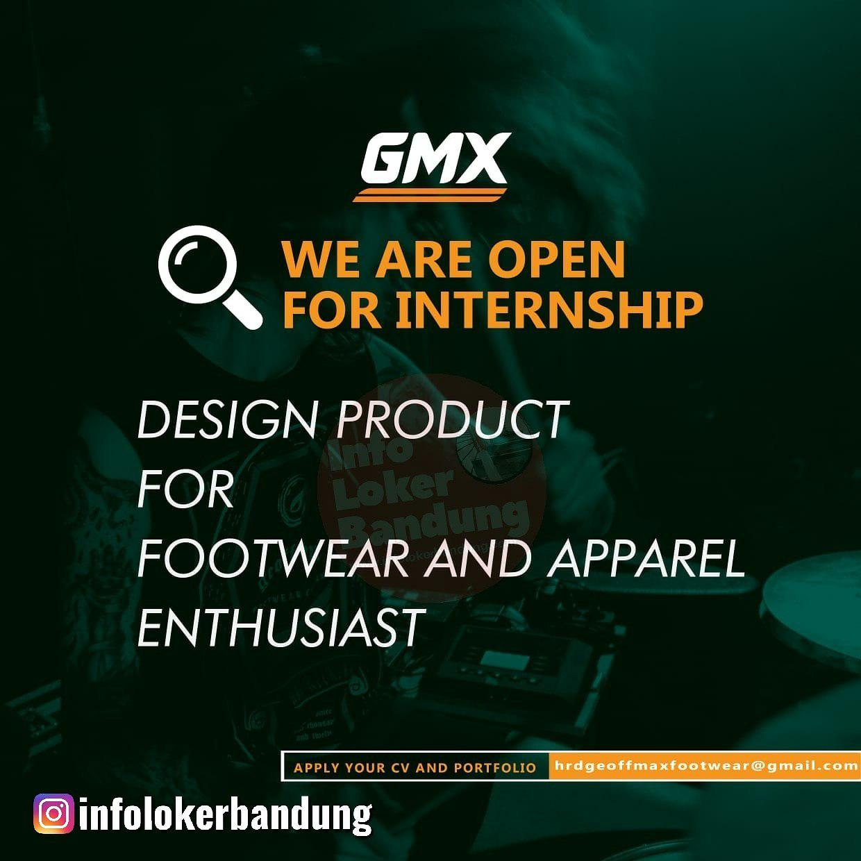 Lowongan Kerja GMX Bandung September 2019