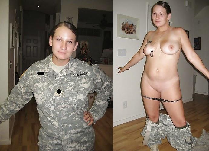Actual Military Sluts-1073