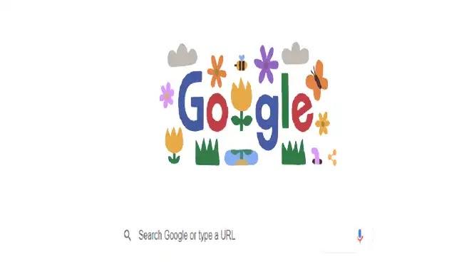 Google is celebrating Nowruz with Doodle