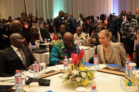 """""""Ghana Is Ready For Business"""" – President Akufo-Addo To Investors"""