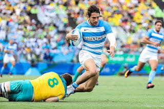 [JJOO] Argentina finalizó sexto