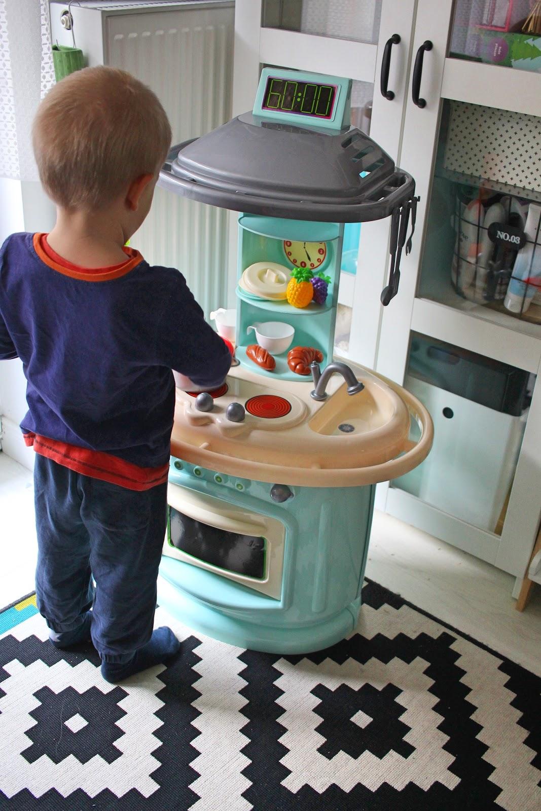 jaką kuchnię dla dziecka kupić