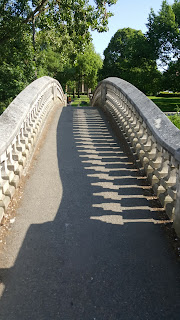 Chelmsford Park Run, Central Park
