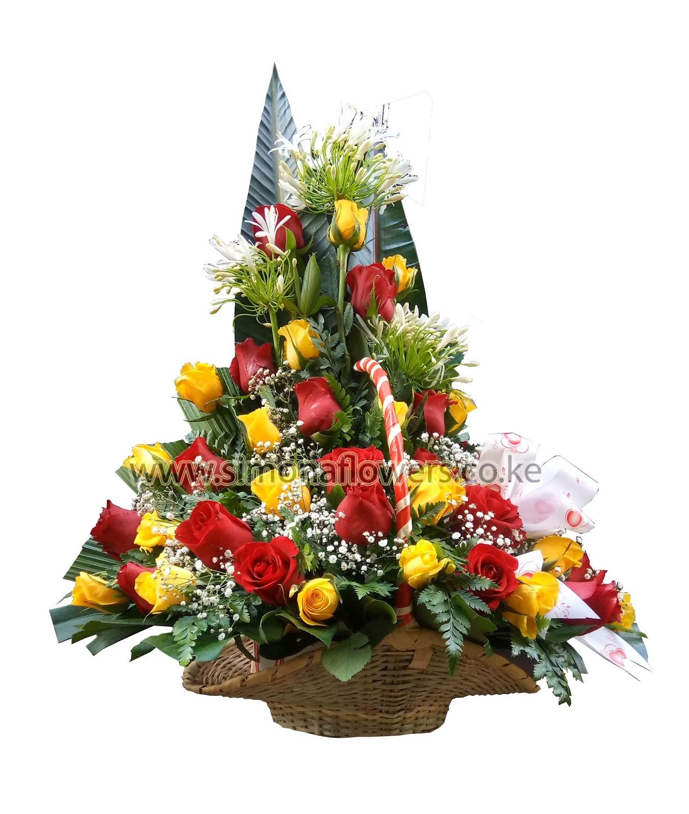 Birthday Flowers Simona Flowers